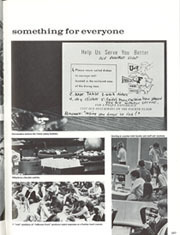Page 199, 1970 Edition, University of Florida - Tower / Seminole Yearbook (Gainesville, FL) online yearbook collection