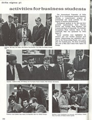Page 202, 1970 Edition, University of Florida - Tower / Seminole Yearbook (Gainesville, FL) online yearbook collection