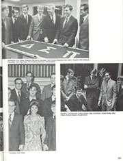 Page 203, 1970 Edition, University of Florida - Tower / Seminole Yearbook (Gainesville, FL) online yearbook collection