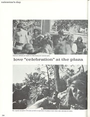 Page 206, 1970 Edition, University of Florida - Tower / Seminole Yearbook (Gainesville, FL) online yearbook collection