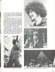 Page 207, 1970 Edition, University of Florida - Tower / Seminole Yearbook (Gainesville, FL) online yearbook collection