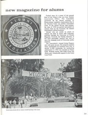 Page 213, 1970 Edition, University of Florida - Tower / Seminole Yearbook (Gainesville, FL) online yearbook collection