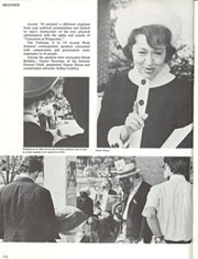 Page 214, 1970 Edition, University of Florida - Tower / Seminole Yearbook (Gainesville, FL) online yearbook collection