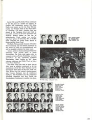 Page 361, 1970 Edition, University of Florida - Tower / Seminole Yearbook (Gainesville, FL) online yearbook collection