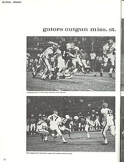 Page 54, 1970 Edition, University of Florida - Tower / Seminole Yearbook (Gainesville, FL) online yearbook collection