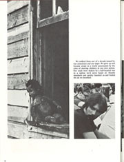 Page 6, 1970 Edition, University of Florida - Tower / Seminole Yearbook (Gainesville, FL) online yearbook collection
