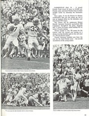 Page 61, 1970 Edition, University of Florida - Tower / Seminole Yearbook (Gainesville, FL) online yearbook collection
