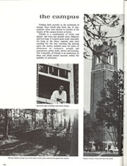 Page 66, 1970 Edition, University of Florida - Tower / Seminole Yearbook (Gainesville, FL) online yearbook collection