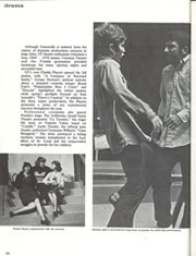 Page 92, 1970 Edition, University of Florida - Tower Seminole Yearbook (Gainesville, FL) online yearbook collection