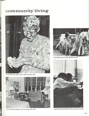 Page 95, 1970 Edition, University of Florida - Tower Seminole Yearbook (Gainesville, FL) online yearbook collection