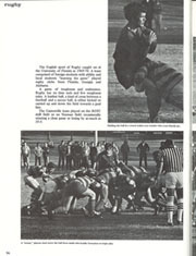 Page 98, 1970 Edition, University of Florida - Tower Seminole Yearbook (Gainesville, FL) online yearbook collection