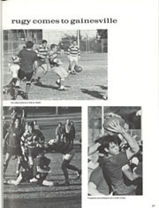Page 99, 1970 Edition, University of Florida - Tower Seminole Yearbook (Gainesville, FL) online yearbook collection