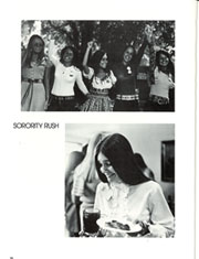 Page 12, 1972 Edition, University of Florida - Tower Seminole Yearbook (Gainesville, FL) online yearbook collection