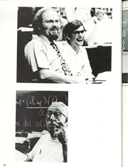 Page 180, 1972 Edition, University of Florida - Tower / Seminole Yearbook (Gainesville, FL) online yearbook collection