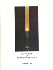 Page 3, 1972 Edition, University of Florida - Tower Seminole Yearbook (Gainesville, FL) online yearbook collection