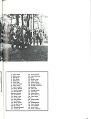 Page 37, 1972 Edition, University of Florida - Tower / Seminole Yearbook (Gainesville, FL) online yearbook collection