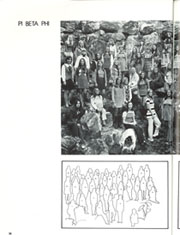 Page 40, 1972 Edition, University of Florida - Tower / Seminole Yearbook (Gainesville, FL) online yearbook collection