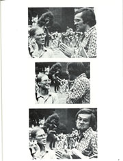 Page 9, 1972 Edition, University of Florida - Tower Seminole Yearbook (Gainesville, FL) online yearbook collection