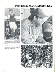 Page 100, 1983 Edition, University of Florida - Tower / Seminole Yearbook (Gainesville, FL) online yearbook collection