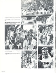 Page 174, 1983 Edition, University of Florida - Tower Seminole Yearbook (Gainesville, FL) online yearbook collection