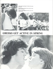 Page 175, 1983 Edition, University of Florida - Tower Seminole Yearbook (Gainesville, FL) online yearbook collection