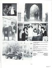 Page 181, 1983 Edition, University of Florida - Tower Seminole Yearbook (Gainesville, FL) online yearbook collection