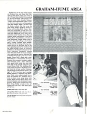 Page 184, 1983 Edition, University of Florida - Tower Seminole Yearbook (Gainesville, FL) online yearbook collection