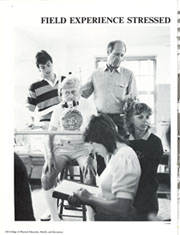 Page 224, 1983 Edition, University of Florida - Tower / Seminole Yearbook (Gainesville, FL) online yearbook collection