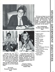 Page 231, 1983 Edition, University of Florida - Tower / Seminole Yearbook (Gainesville, FL) online yearbook collection