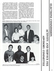 Page 233, 1983 Edition, University of Florida - Tower / Seminole Yearbook (Gainesville, FL) online yearbook collection