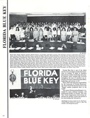Page 236, 1983 Edition, University of Florida - Tower / Seminole Yearbook (Gainesville, FL) online yearbook collection