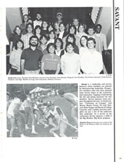 Page 237, 1983 Edition, University of Florida - Tower / Seminole Yearbook (Gainesville, FL) online yearbook collection