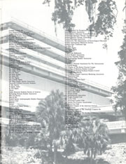 Page 269, 1983 Edition, University of Florida - Tower / Seminole Yearbook (Gainesville, FL) online yearbook collection