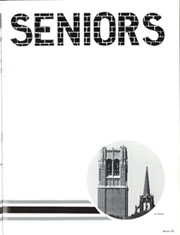 Page 271, 1983 Edition, University of Florida - Tower / Seminole Yearbook (Gainesville, FL) online yearbook collection