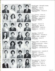 Page 277, 1983 Edition, University of Florida - Tower / Seminole Yearbook (Gainesville, FL) online yearbook collection