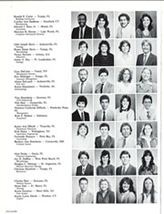 Page 278, 1983 Edition, University of Florida - Tower / Seminole Yearbook (Gainesville, FL) online yearbook collection