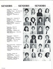 Page 280, 1983 Edition, University of Florida - Tower / Seminole Yearbook (Gainesville, FL) online yearbook collection
