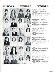 Page 283, 1983 Edition, University of Florida - Tower / Seminole Yearbook (Gainesville, FL) online yearbook collection