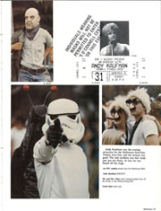 Page 33, 1983 Edition, University of Florida - Tower Seminole Yearbook (Gainesville, FL) online yearbook collection