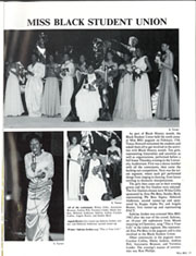 Page 37, 1983 Edition, University of Florida - Tower Seminole Yearbook (Gainesville, FL) online yearbook collection