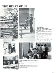 Page 41, 1983 Edition, University of Florida - Tower Seminole Yearbook (Gainesville, FL) online yearbook collection