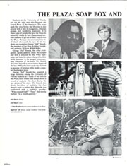 Page 42, 1983 Edition, University of Florida - Tower Seminole Yearbook (Gainesville, FL) online yearbook collection