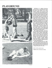 Page 43, 1983 Edition, University of Florida - Tower Seminole Yearbook (Gainesville, FL) online yearbook collection