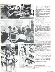 Page 45, 1983 Edition, University of Florida - Tower / Seminole Yearbook (Gainesville, FL) online yearbook collection