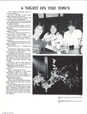 Page 46, 1983 Edition, University of Florida - Tower Seminole Yearbook (Gainesville, FL) online yearbook collection