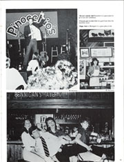 Page 47, 1983 Edition, University of Florida - Tower Seminole Yearbook (Gainesville, FL) online yearbook collection