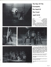 Page 55, 1983 Edition, University of Florida - Tower / Seminole Yearbook (Gainesville, FL) online yearbook collection