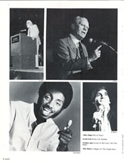 Page 56, 1983 Edition, University of Florida - Tower / Seminole Yearbook (Gainesville, FL) online yearbook collection