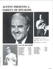 Page 57, 1983 Edition, University of Florida - Tower / Seminole Yearbook (Gainesville, FL) online yearbook collection
