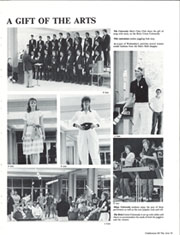 Page 59, 1983 Edition, University of Florida - Tower / Seminole Yearbook (Gainesville, FL) online yearbook collection